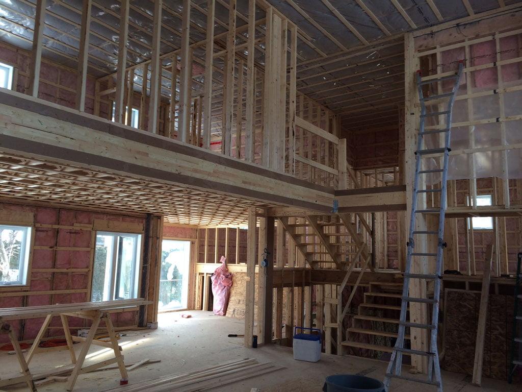 construction et r novation nos projets r sidentiels. Black Bedroom Furniture Sets. Home Design Ideas